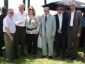 Ricardo Solari, José Scáliter, María Del Pilar Orge Sánchez, Pedro Pascual, Alejo Smirnoff y Miguel Smirnoff