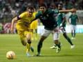 La final de ida, donde el León se impuso ante el América por 2 a 0, fue transmitida en TV paga, TV abierta local y vía streaming online