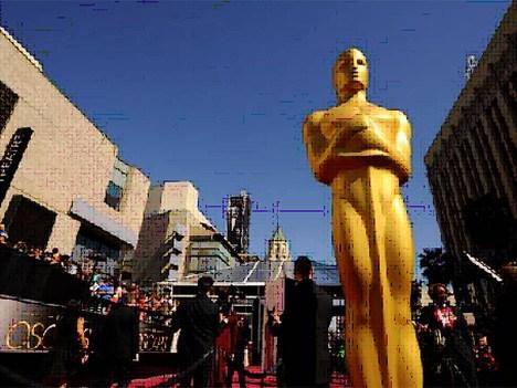 TNT transmite las nominaciones a los Oscar 2014 para LatAm