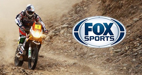 Fox Sports Dakarv 2014