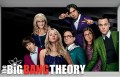 Warner The Big Bang Theory