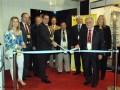 Inauguración de Caper 2013