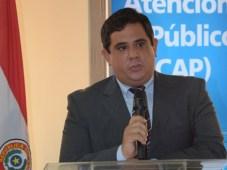 Conatel Py Eduardo Neri González
