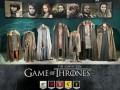 HBO Games of Thrones exhibición