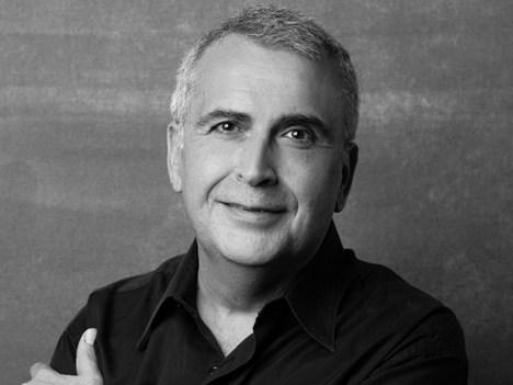 Sergio Paladini, coordinador de actividades de Asociación Migré