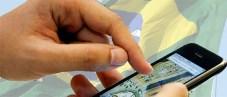 Brasil: más de 276 millones de líneas móviles en julio