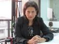 Alexandra Falla ANTV