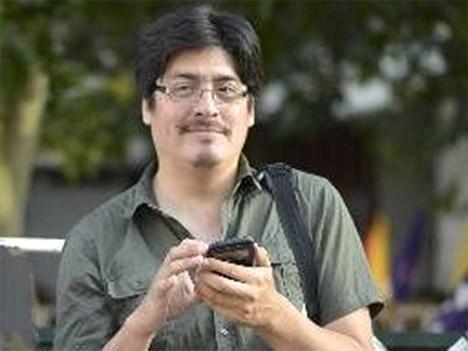 subtel Pedro Huichalaf