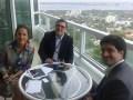 FDI con Marcelo del Pozo Ecuador