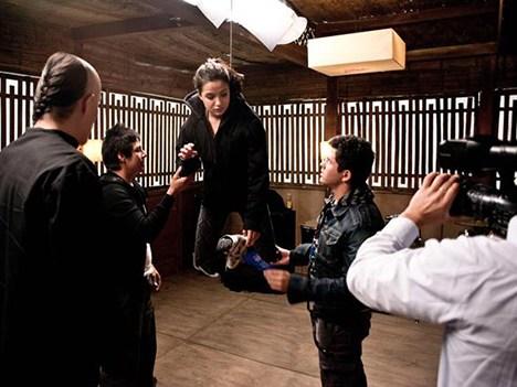 Fox: segunda temporada de Cumbia Ninja se estrena el 2 de octubre