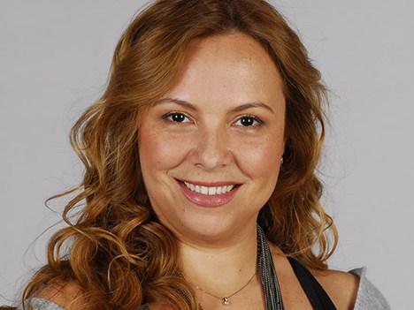 Cecilia Mendoça