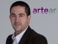 Alejandro Martínez, Coordinador General de Marketing de Artear
