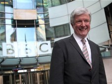BBC Tony Hall