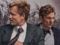 Woody Harrelson y Matthew McConaughey protagonizan True Detective