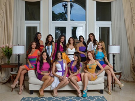 nuestra belleza latina 8