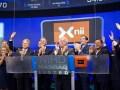 En septiembre de 2011, la presentación de NII Holdings con la marca Nextel para América latina en la Bolsa NASDAQ de Valores de Estados Unidos