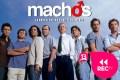 Canal 13 Rec TV Los Machos