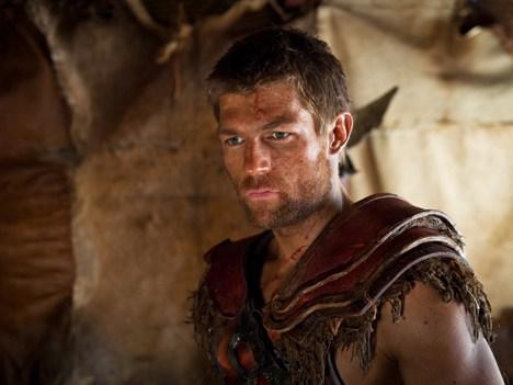 FX Spartacus III