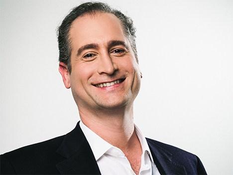 Lou Schwartz, CEO de UUX
