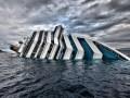 Cruise Ship Down: Saving Concordia