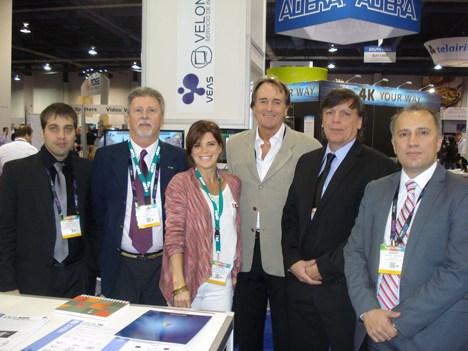 La Nab 2014 Al Ritmo De Las Fusiones Convenciones Prensario Internacional