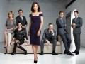 Studio Universal: nueva temporada de The Good Wife