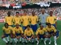 Nat Geo 100 años de fútbol Brasil