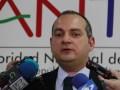 ANTV Col Ramón Angarita