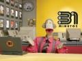 La serie chilena 31 Minutos estará disponible a través de VOD Kids
