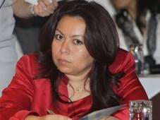 Blanca Coto Siget El Salvador