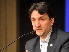 Norberto Berner, titular de la Secretaría de Comunicaciones de Argentina