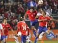 Fox Sports Chile transmitirá eliminatorias sudamericanas para Rusia 2018
