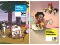 Cartoon Networks Nueva identidad LatAm