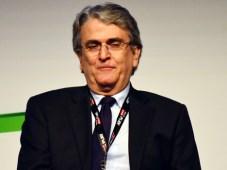 Oscar Simões, presidente de ABTA