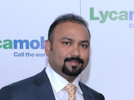Lycamobile Subaskaran Allirajah, fundador y CEO