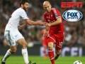 La UEFA cierra acuerdo de transmisión con ESPN y Fox Sports