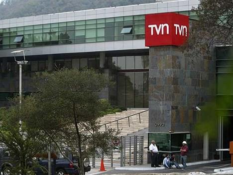 Chile: Justicia desestima demanda de TVN sobre TuVes