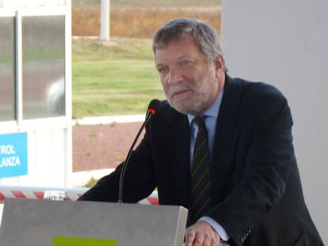 Uruguay Roberto Kreimerman