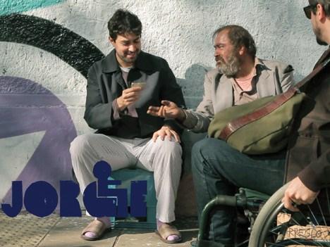 El formato de la serie Jorge, de Tostaki Producciones producida para la TV Pública, se vendió en Chile y USA