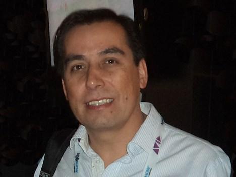 TVN Chile Mario Sepúlveda