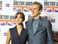 BBC Doctor Who conferencia en México