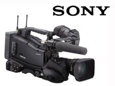 Sony PSLA cámara PXW-X500