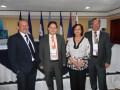 Andina Link Centroamérica Día 1 mesa inaugural