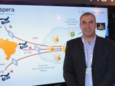 Aspera: Pedro Silvestre, director de ventas para Latinoamérica de Aspera