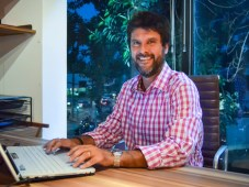 Marcello Leão Braga, General Manager de Endemol Brasil