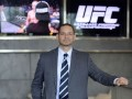 Jamie Pollack UFC