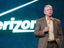 Lowell McAdam, CEO de Verizon