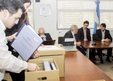 Argentina Secom subasta apertura sobres