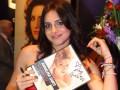 Annalisa Santi, presentadora de El Mundo de Playboy by Annalisa