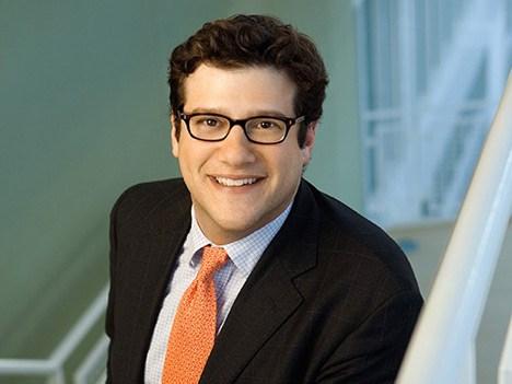 Caleb Weinstein, nuevo EVP de Affiliate Distribution para Fox International Channels Europa y África